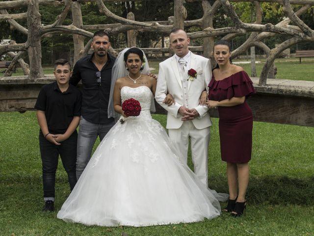 Le mariage de Frédéric et Jessica à Manosque, Alpes-de-Haute-Provence 7
