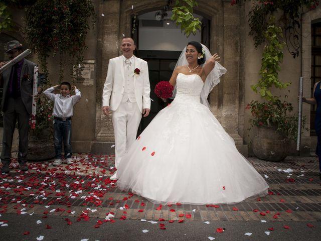 Le mariage de Frédéric et Jessica à Manosque, Alpes-de-Haute-Provence 11