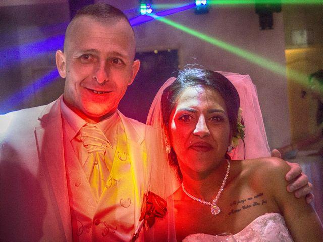 Le mariage de Frédéric et Jessica à Manosque, Alpes-de-Haute-Provence 13