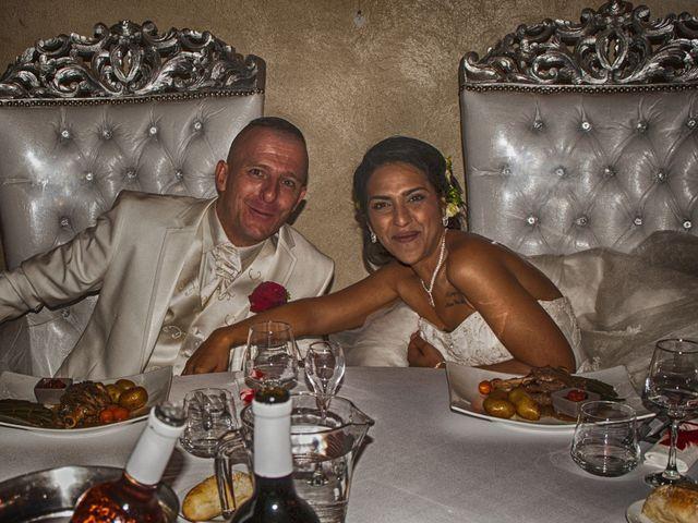 Le mariage de Frédéric et Jessica à Manosque, Alpes-de-Haute-Provence 15