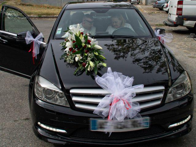 Le mariage de Frédéric et Jessica à Manosque, Alpes-de-Haute-Provence 17