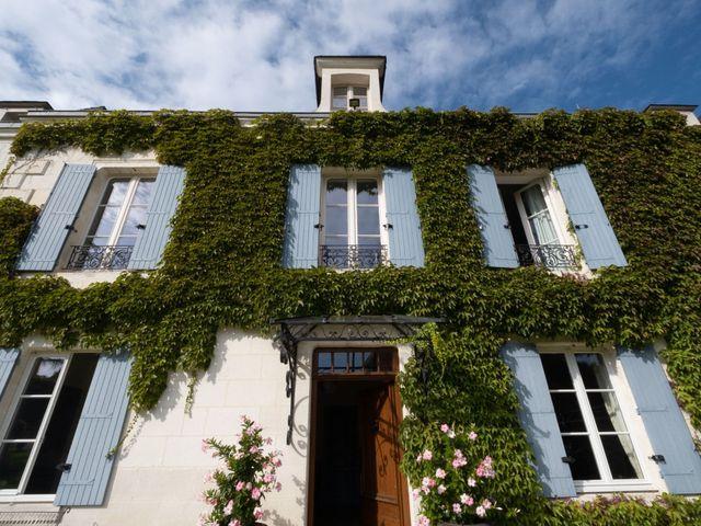 Le mariage de Jean-Baptiste et Manon à Campsegret, Dordogne 27