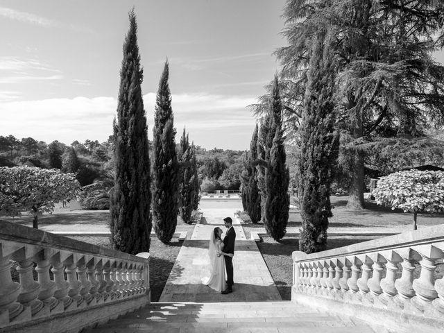 Le mariage de Jean-Baptiste et Manon à Campsegret, Dordogne 30
