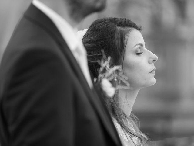 Le mariage de Jean-Baptiste et Manon à Campsegret, Dordogne 34