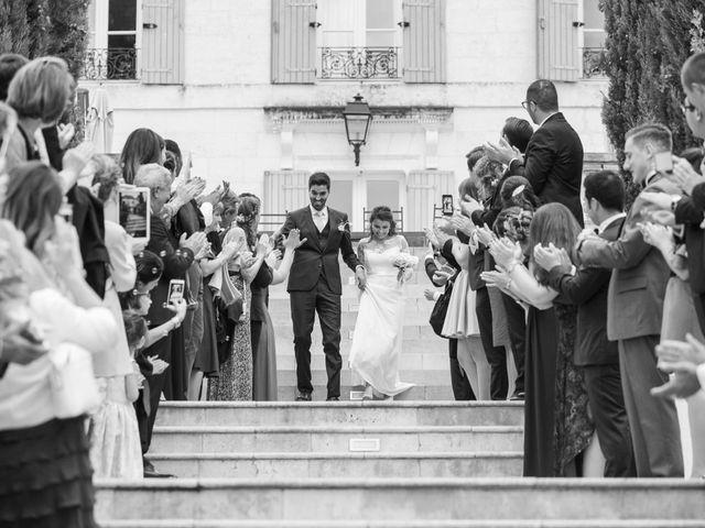 Le mariage de Jean-Baptiste et Manon à Campsegret, Dordogne 39