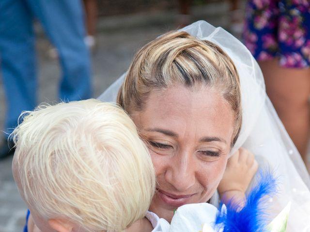 Le mariage de Igor et Karine à Le Cannet, Alpes-Maritimes 6
