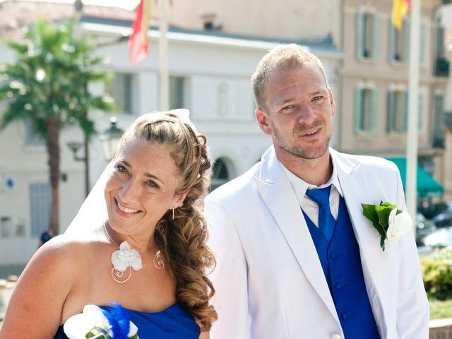 Le mariage de Igor et Karine à Le Cannet, Alpes-Maritimes 8