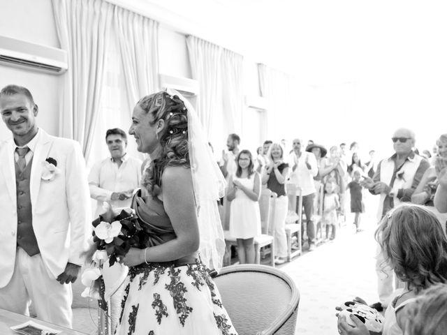 Le mariage de Igor et Karine à Le Cannet, Alpes-Maritimes 10