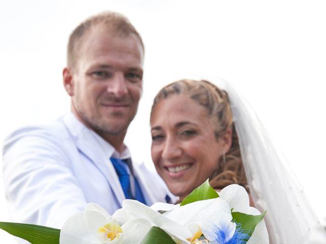 Le mariage de Igor et Karine à Le Cannet, Alpes-Maritimes 15