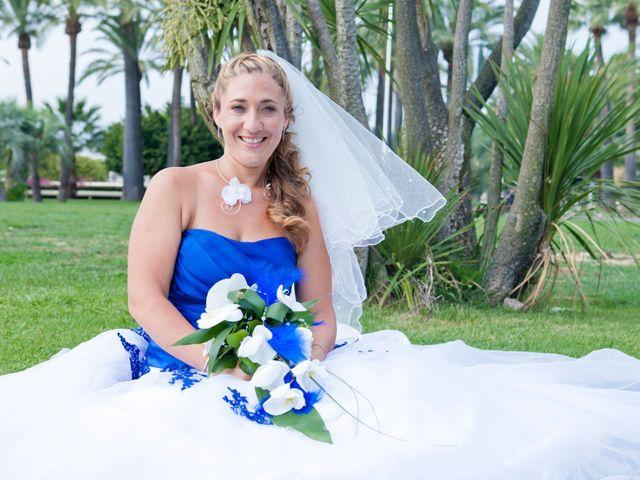 Le mariage de Igor et Karine à Le Cannet, Alpes-Maritimes 17