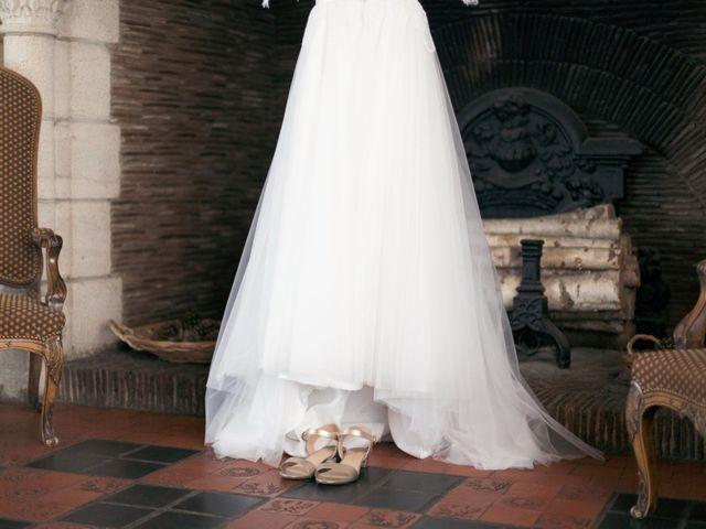 Le mariage de Kevin et Van à Fontenay-Trésigny, Seine-et-Marne 1