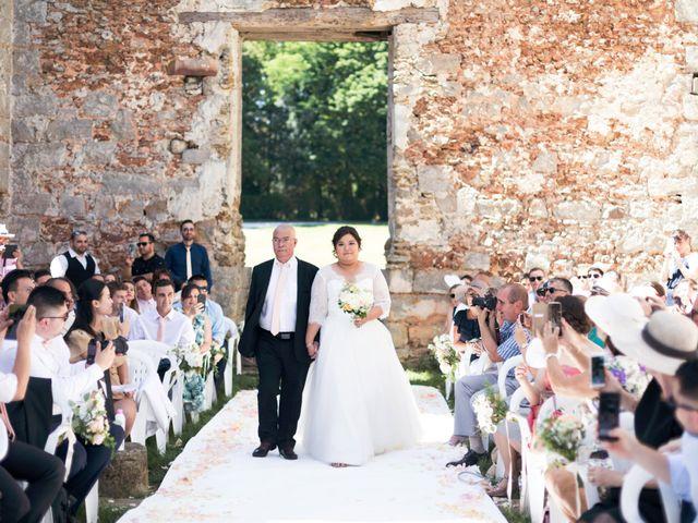 Le mariage de Kevin et Van à Fontenay-Trésigny, Seine-et-Marne 18
