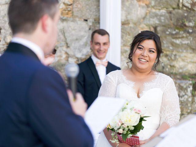 Le mariage de Kevin et Van à Fontenay-Trésigny, Seine-et-Marne 25