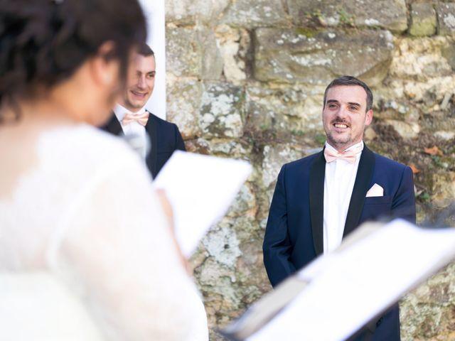 Le mariage de Kevin et Van à Fontenay-Trésigny, Seine-et-Marne 26