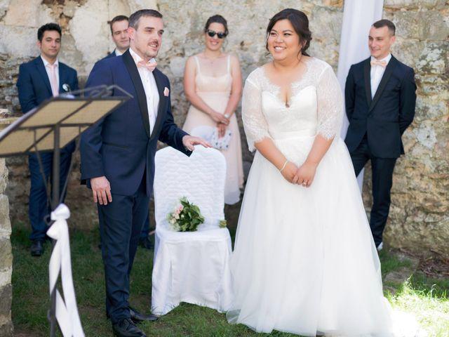 Le mariage de Kevin et Van à Fontenay-Trésigny, Seine-et-Marne 28