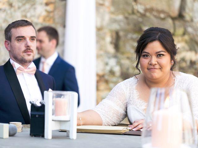 Le mariage de Kevin et Van à Fontenay-Trésigny, Seine-et-Marne 29