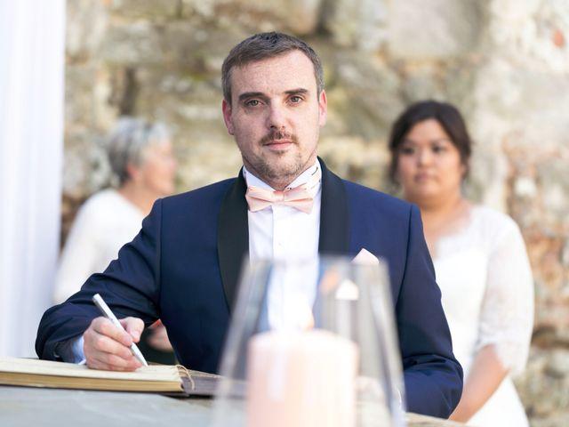 Le mariage de Kevin et Van à Fontenay-Trésigny, Seine-et-Marne 30