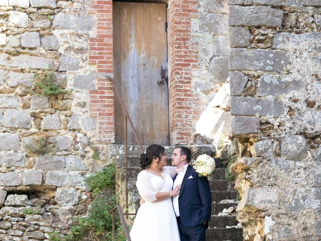 Le mariage de Kevin et Van à Fontenay-Trésigny, Seine-et-Marne 39