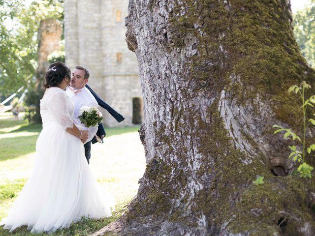 Le mariage de Kevin et Van à Fontenay-Trésigny, Seine-et-Marne 40