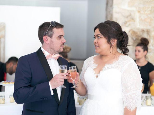 Le mariage de Kevin et Van à Fontenay-Trésigny, Seine-et-Marne 48