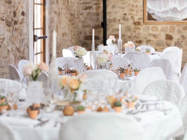 Le mariage de Kevin et Van à Fontenay-Trésigny, Seine-et-Marne 49