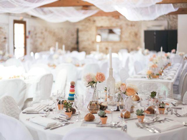 Le mariage de Kevin et Van à Fontenay-Trésigny, Seine-et-Marne 50