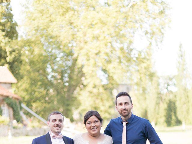 Le mariage de Kevin et Van à Fontenay-Trésigny, Seine-et-Marne 51