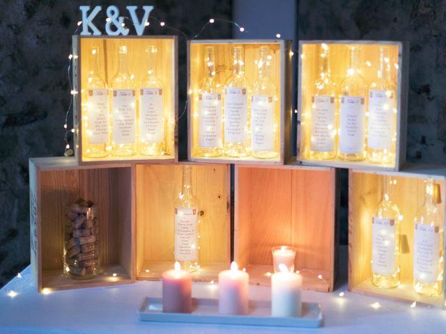 Le mariage de Kevin et Van à Fontenay-Trésigny, Seine-et-Marne 59