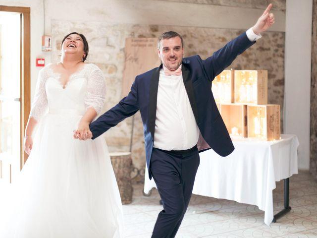 Le mariage de Kevin et Van à Fontenay-Trésigny, Seine-et-Marne 60
