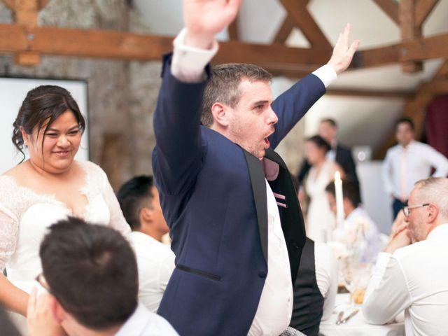 Le mariage de Kevin et Van à Fontenay-Trésigny, Seine-et-Marne 61