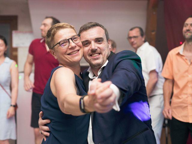 Le mariage de Kevin et Van à Fontenay-Trésigny, Seine-et-Marne 74