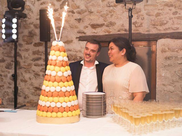 Le mariage de Kevin et Van à Fontenay-Trésigny, Seine-et-Marne 76