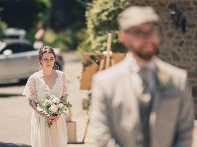 Le mariage de Rémi et Gaëlle à Gouesnou, Finistère 25