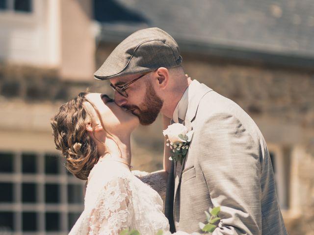 Le mariage de Rémi et Gaëlle à Gouesnou, Finistère 27