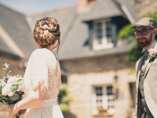 Le mariage de Rémi et Gaëlle à Gouesnou, Finistère 28