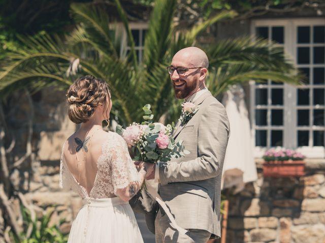 Le mariage de Rémi et Gaëlle à Gouesnou, Finistère 29
