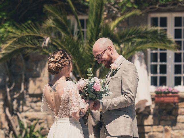 Le mariage de Rémi et Gaëlle à Gouesnou, Finistère 30