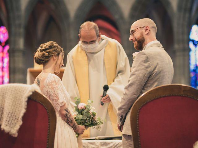 Le mariage de Rémi et Gaëlle à Gouesnou, Finistère 32
