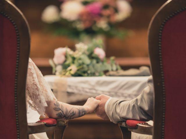 Le mariage de Rémi et Gaëlle à Gouesnou, Finistère 34