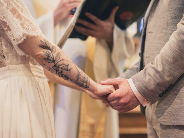 Le mariage de Rémi et Gaëlle à Gouesnou, Finistère 37