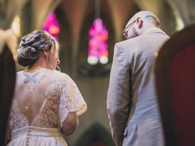 Le mariage de Rémi et Gaëlle à Gouesnou, Finistère 40
