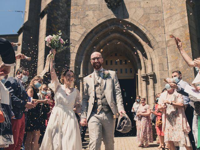 Le mariage de Rémi et Gaëlle à Gouesnou, Finistère 42