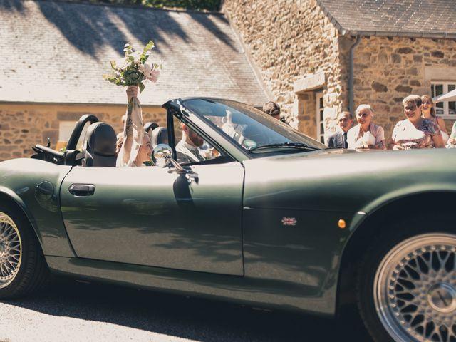Le mariage de Rémi et Gaëlle à Gouesnou, Finistère 45