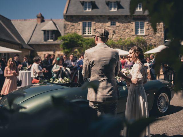 Le mariage de Rémi et Gaëlle à Gouesnou, Finistère 46
