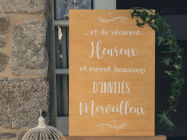 Le mariage de Rémi et Gaëlle à Gouesnou, Finistère 49