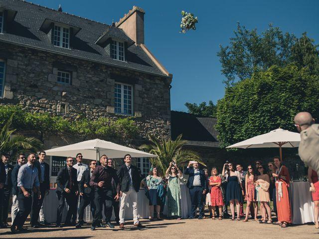 Le mariage de Rémi et Gaëlle à Gouesnou, Finistère 59