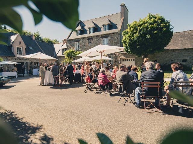 Le mariage de Rémi et Gaëlle à Gouesnou, Finistère 61