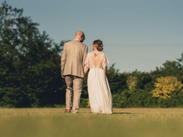 Le mariage de Rémi et Gaëlle à Gouesnou, Finistère 64