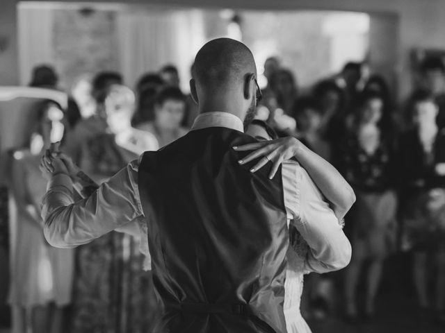 Le mariage de Rémi et Gaëlle à Gouesnou, Finistère 73