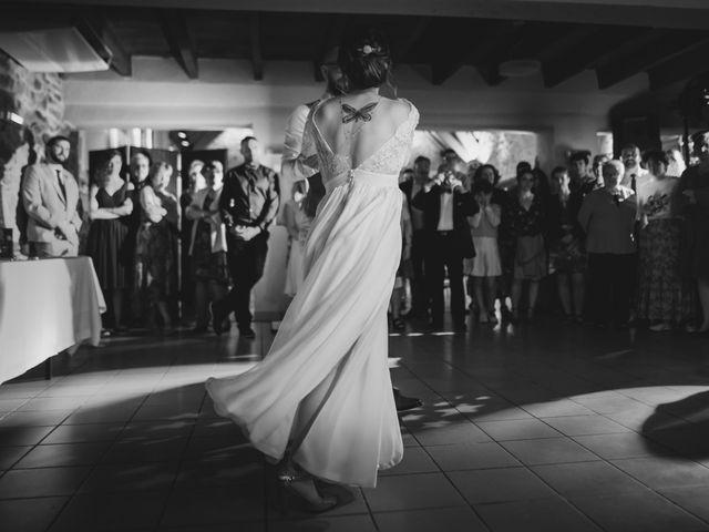 Le mariage de Rémi et Gaëlle à Gouesnou, Finistère 74